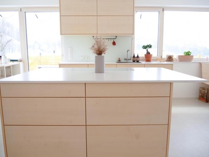Silestone Küche