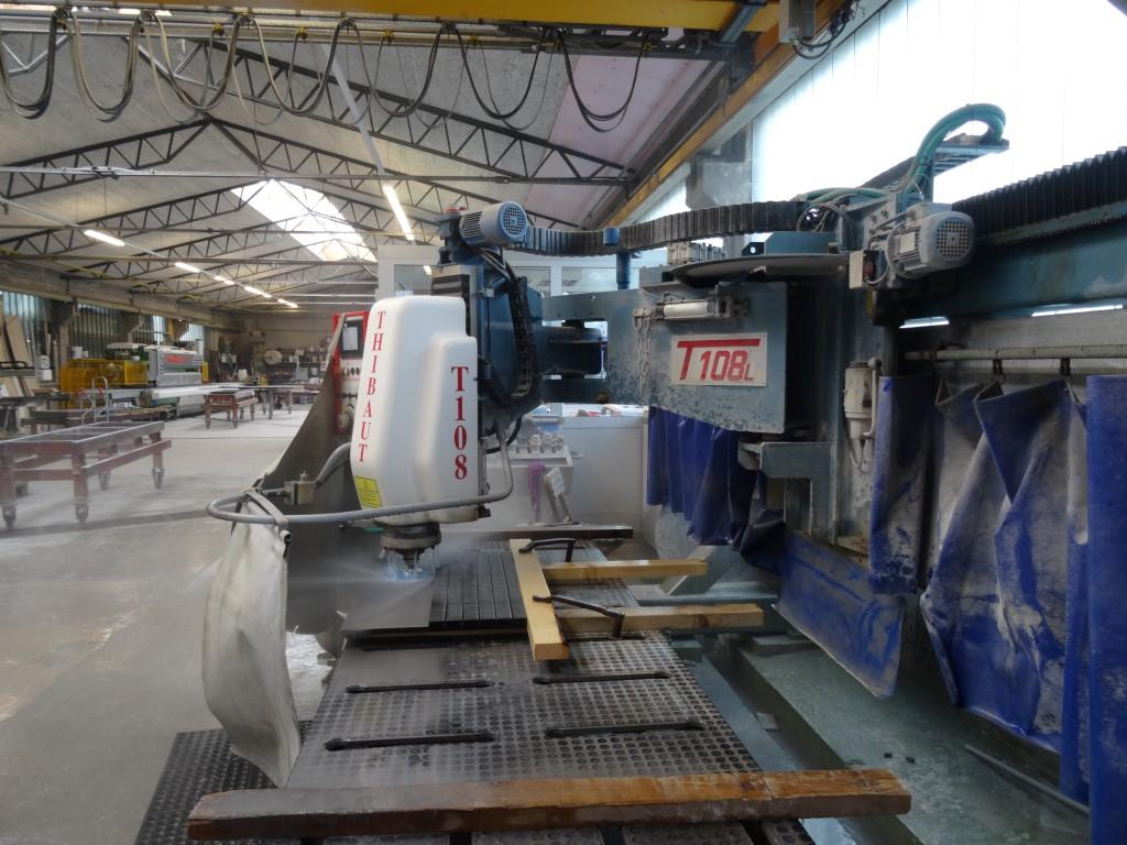 THIBAUT CNC - T108L