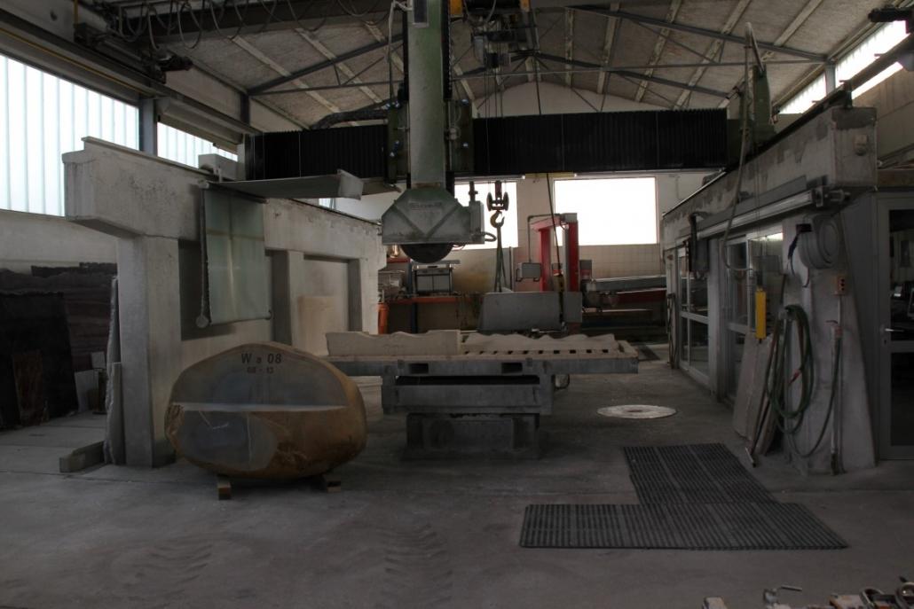 Schlatter CNC