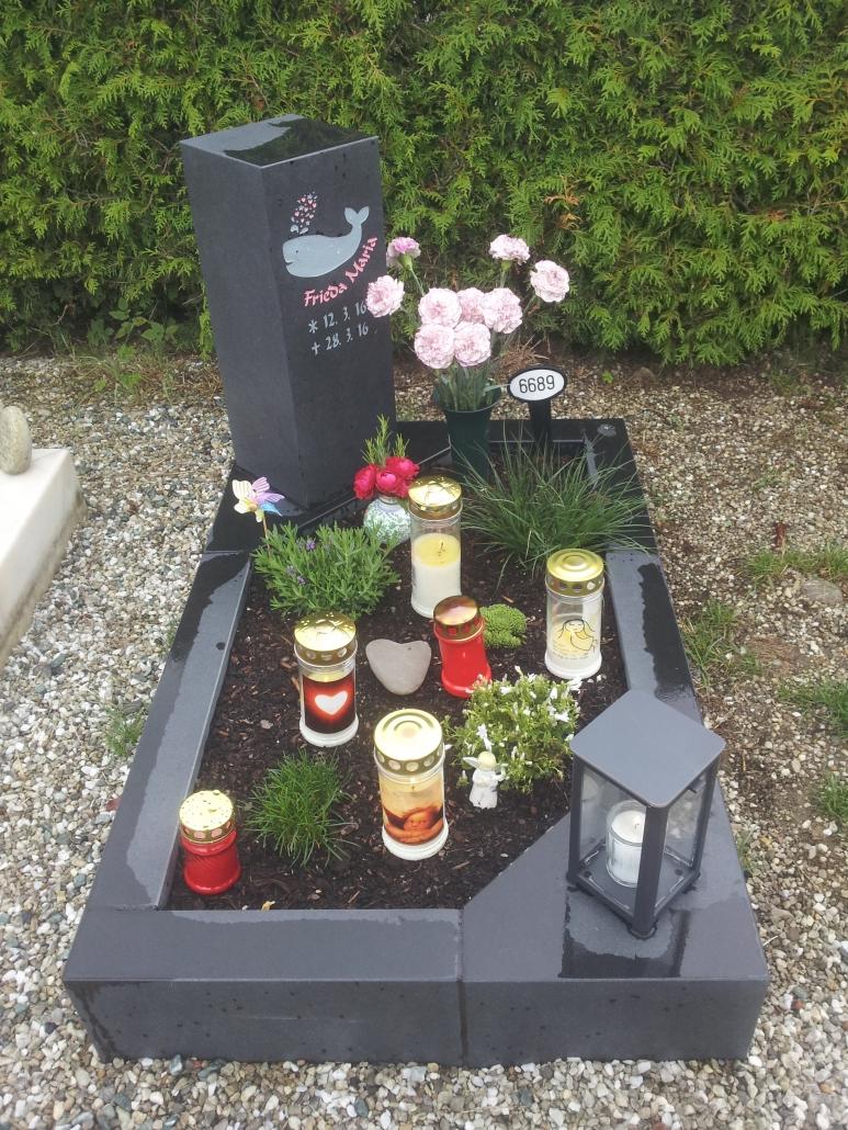 Kindergrab Nero Assoluto sat