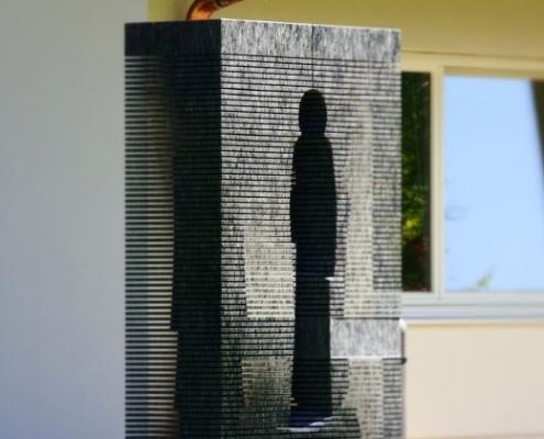 Kunstobjekte vom Steinmetz