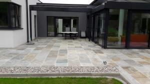 Steine für Außenbereiche