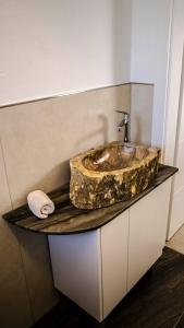 Waschbecken Kombi