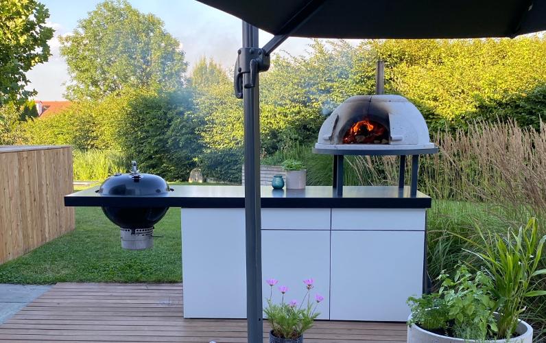 Outdoor Küchen 2